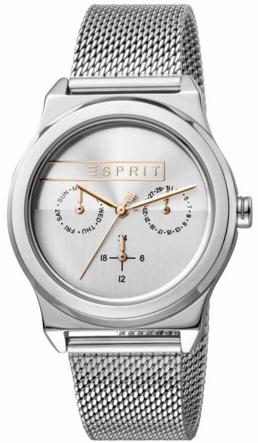 Zegarek Esprit ES1L077M0045 - CENA DO NEGOCJACJI - DOSTAWA DHL GRATIS, KUPUJ BEZ RYZYKA - 100 dni na zwrot, możliwość wygrawerowania dowolnego tekstu.