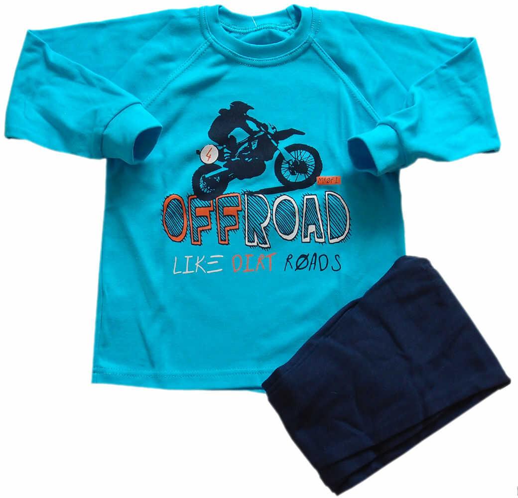 Piżama dziecięca Offroad