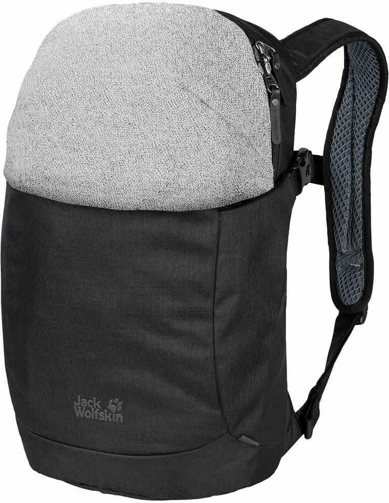 Plecak Jack Wolfskin Protect 20 - black