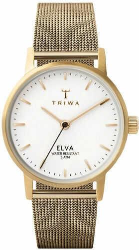 Triwa Elva ELST103-EM021313 - Kupuj tylko oryginalne produkty w autoryzowanym sklepie