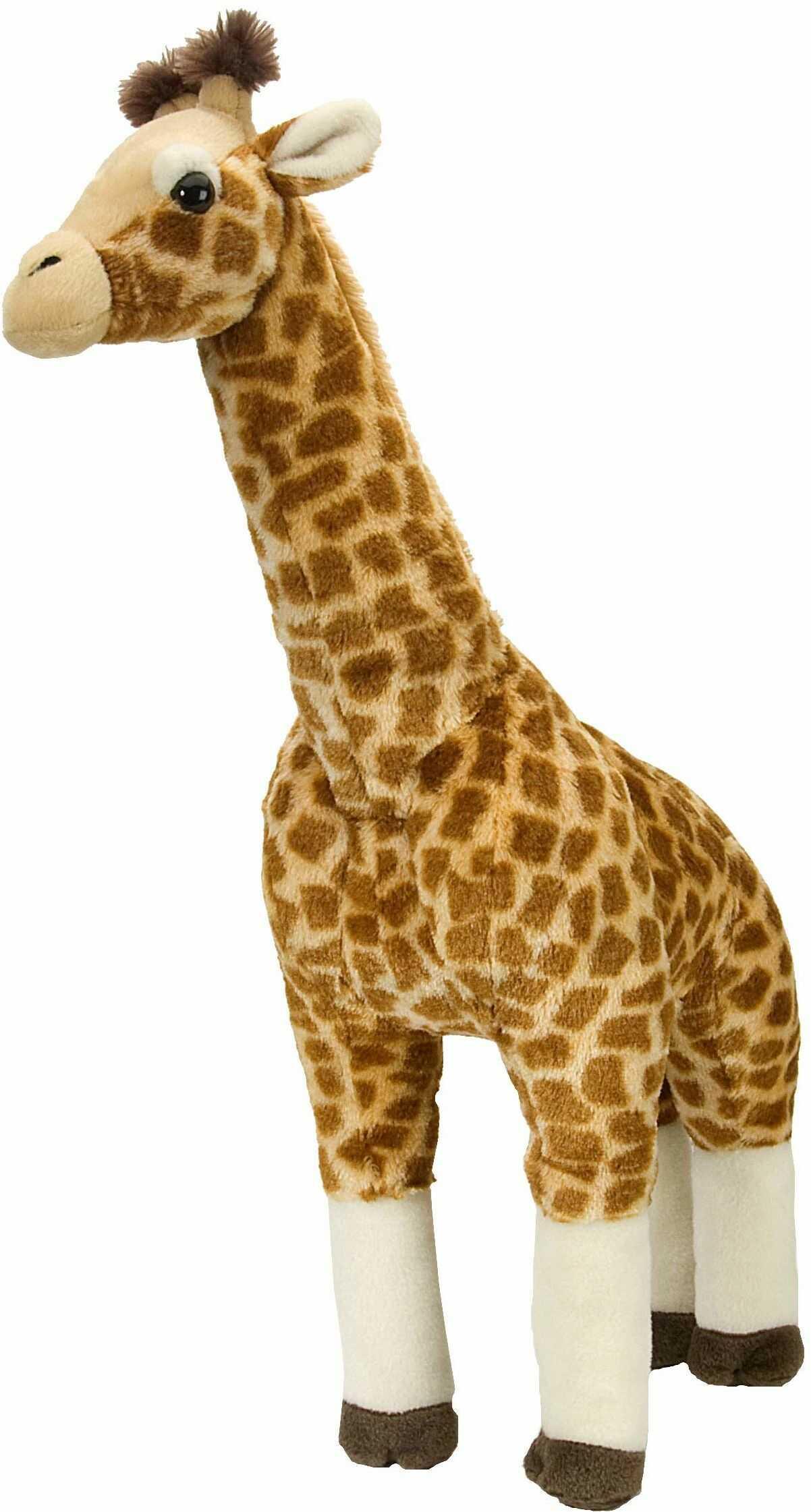 Wild Republic Europa 64 cm zamykana żyrafa pluszowa zabawka (duża)