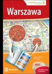 Warszawa. Przewodnik-celownik. Wydanie 1 - Ebook.
