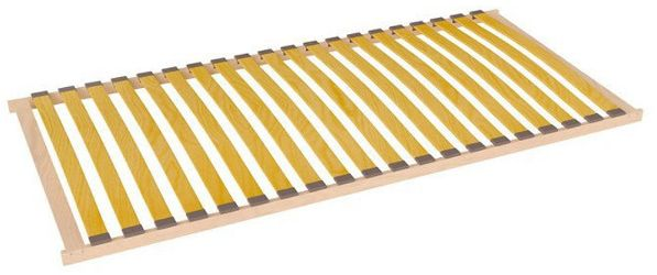 Stelaż NATURA NV SEMBELLA, Rozmiar: 120x200 Darmowa dostawa, Wiele produktów dostępnych od ręki!