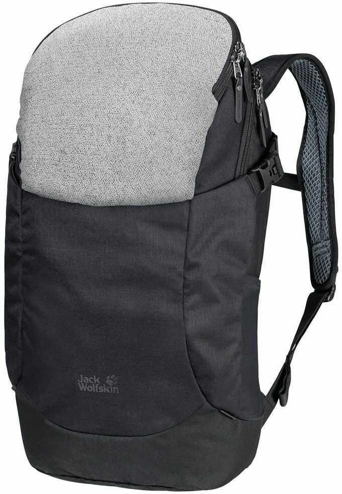 Plecak Jack Wolfskin Protect 28 - black