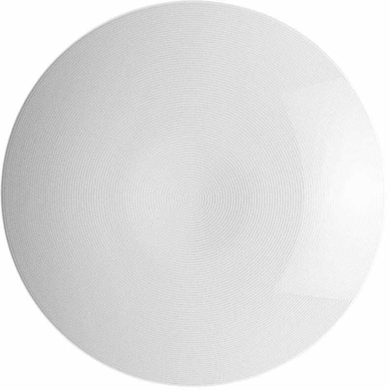 Thomas Loft Gourmet talerz obiadowy, 33 cm, biały