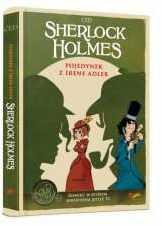 Gra Komiks Paragrafowy: Sherlock Holmes: Pojedynek z Irene Adler (GXP-672289)