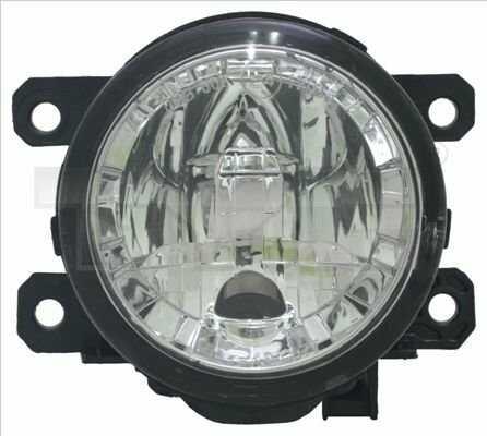 lampa przeciwmgielna Ford Mustang, Ranger, Ka+, - zamiennik