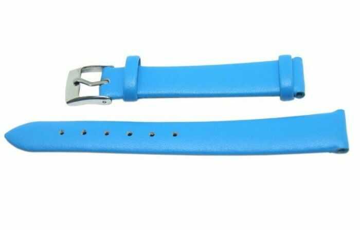 Pasek DILOY 12mm błękitny, 301.12.19