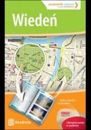 Wiedeń. Przewodnik-Celownik. Wydanie 1 - Ebook.