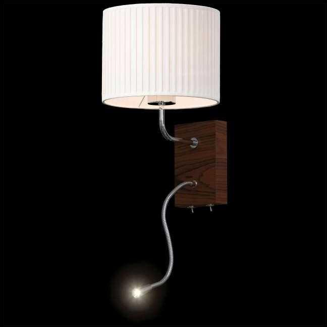 Kinkiet LED fornir 67569 Ramko