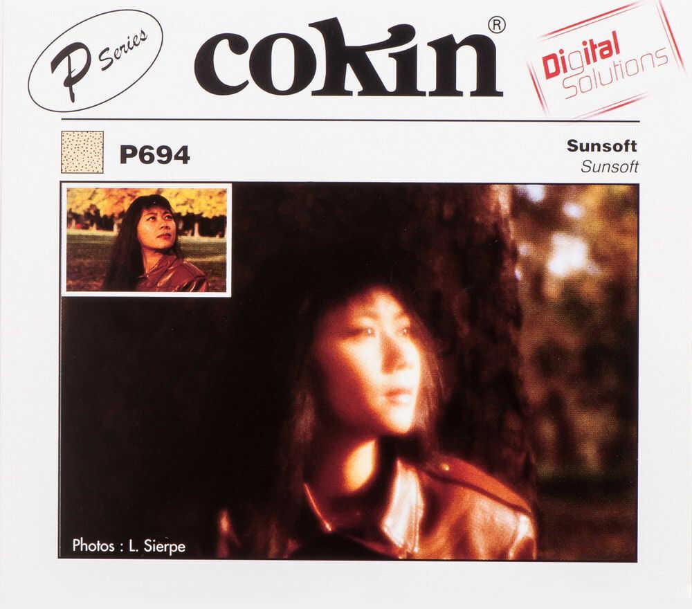Cokin P694 rozmiar M filtr sunsoft
