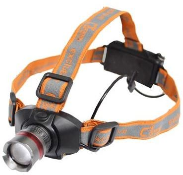 Latarka na głowę LED 3W C5902