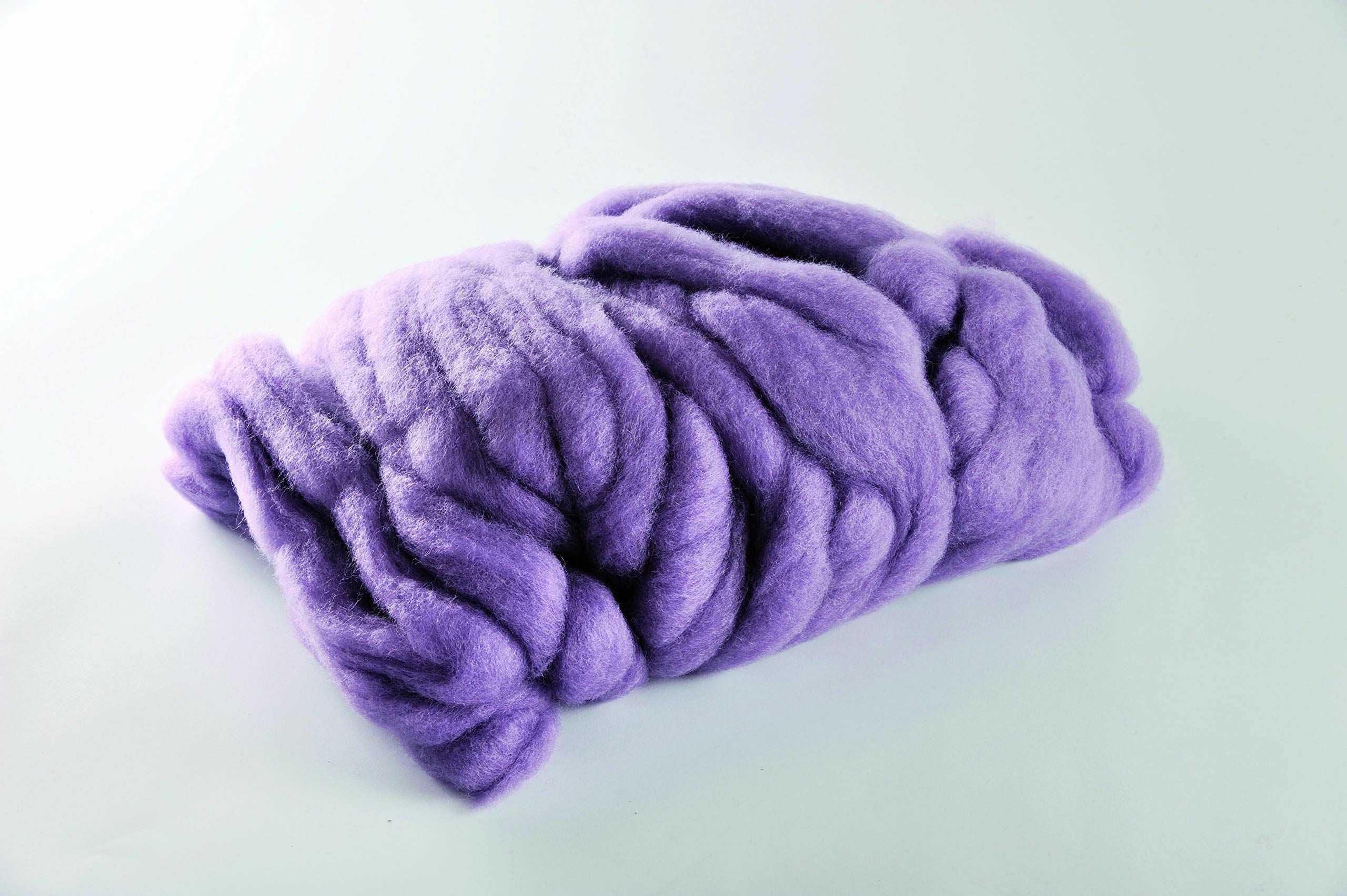 Chunky wełna / XL wąż dziergany, 12 kolorów 100% naturalna Super miękki i gruby do robienia na drutach XXL na koc, szal, poduszki, pled 30-40mm x 30m styl oparcia