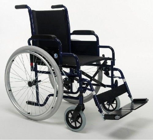 Veimeiren Wózek ręczny 28 dla osób o wadze do 150 kg
