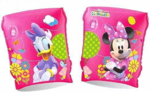 BestWay - Rękawki Minnie Mouse 91021