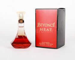 Beyoncé Heat 50 ml woda perfumowana dla kobiet woda perfumowana + do każdego zamówienia upominek.
