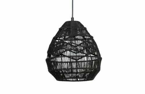 Lampa czarna Adelaide 25