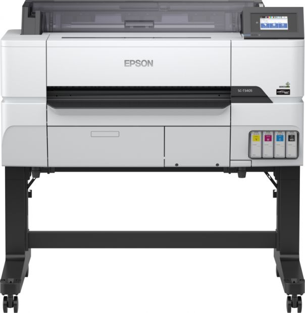 Ploter EPSON SureColor SC-T3405 (610mm) Epson Pro CAD+ Partner (C11CJ55301A0)