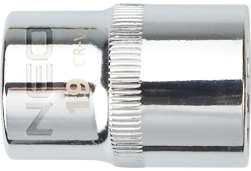 Nasadka Spline 1/2cala 8 mm 08-580