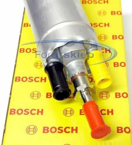 pompa paliwa Mondeo MK3 diesel - Bosch
