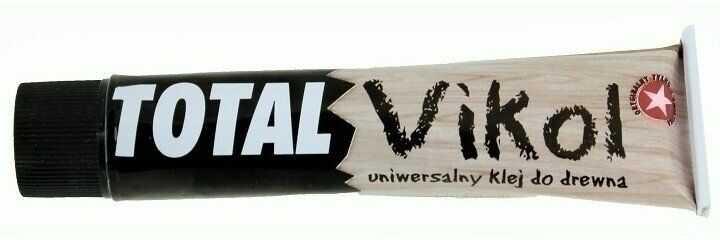 Klej uniwersalny do drewna Vikol Total 40g