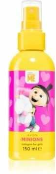 Avon Minions For Girls woda kolońska dla dzieci 150 ml