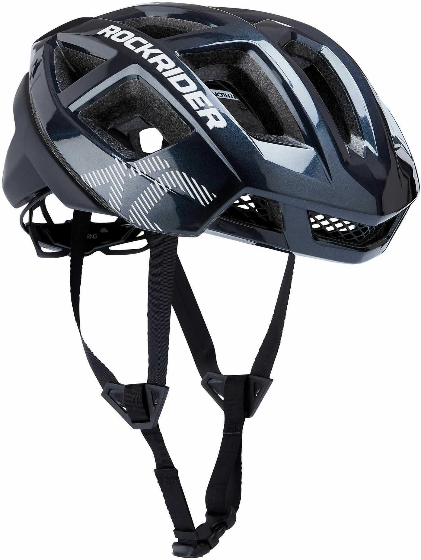 Kask rowerowy Rockrider MTB XC