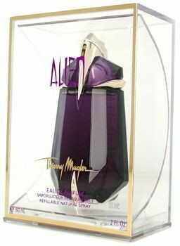 Mugler Alien Alien 60 ml woda perfumowana flakon napełnialny dla kobiet woda perfumowana + do każdego zamówienia upominek.