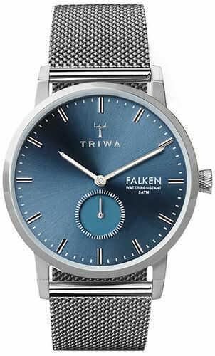 Triwa Falken FAST121-ME021212 - Szybka i bezpieczna dostawa Gratis