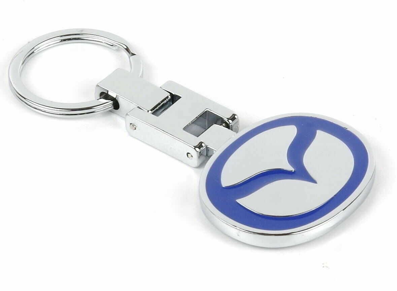 KeyChain Ltd. Brelok metalowy (3) - Mazda