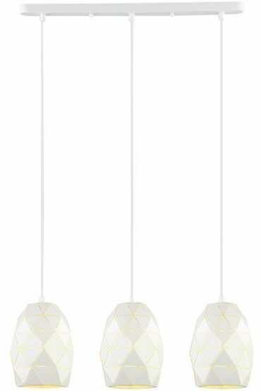 Lampa zwis HARLEY MDM-3480/3 W - Italux  SPRAWDŹ RABATY  5-10-15-20 % w koszyku