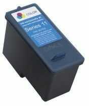 Tusz Dell JP453 Color seria 11 592-10276