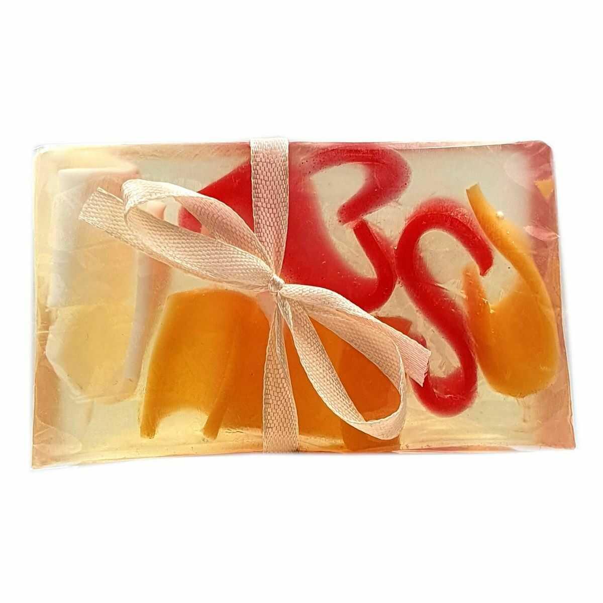 Mydło Glicerynowe - Citrus Garden - 100g - Lavea