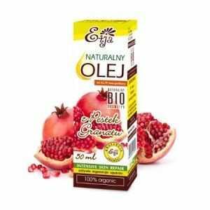 Olej z Pestek Granatu BIO 50 ml