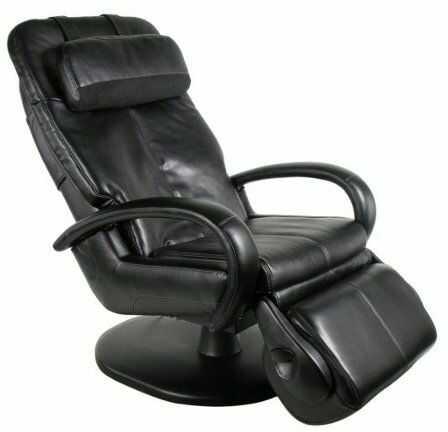 Fotel masujący HT 620