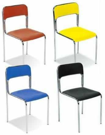 Krzesło Cortina Nowy Styl