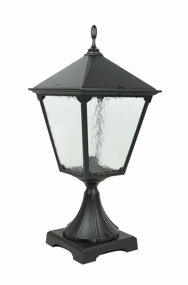 Lampa stojąca RETRO KWADRATOWE - K 4011/1/BD KW - SU-MA  SPRAWDŹ RABATY  5-10-15-20 % w koszyku