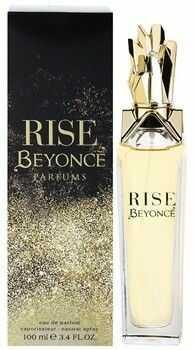 Beyoncé Rise 100 ml woda perfumowana dla kobiet woda perfumowana + do każdego zamówienia upominek.