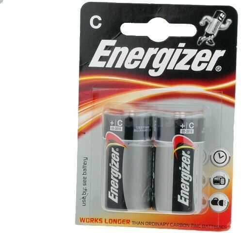 Bateria alkaliczna 1,5V C Il.bat2