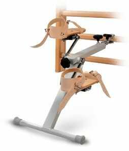Rotor do ćwiczeń kończyn dolnych z sandałami RD-1s