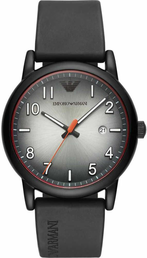 Zegarek Emporio Armani AR11176 - CENA DO NEGOCJACJI - DOSTAWA DHL GRATIS, KUPUJ BEZ RYZYKA - 100 dni na zwrot, możliwość wygrawerowania dowolnego tekstu.