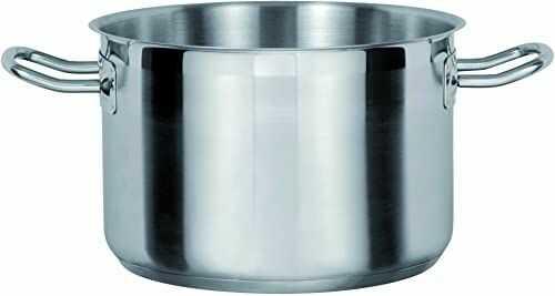 GSW 132244 TITANA garnek bez garnka o średnicy 24 cm