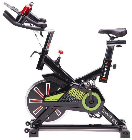 Rower spinningowy SW2102 HMS Lime