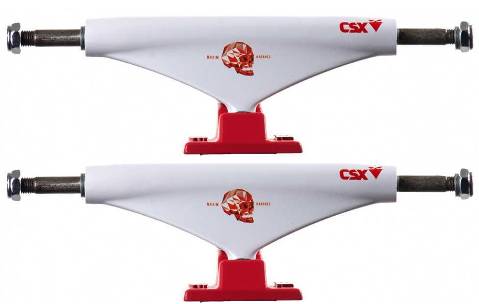 trucks THEEVE THEEVE CSX V3 MAXIM HABANEC PRO
