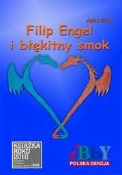 Filip Engel i błękitny smok - Ebook.