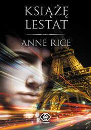 Książę Lestat - Ebook.