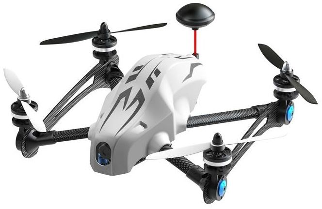 SkyRC Racing Drone Sphinx FPV wyscigowy Racer Pro