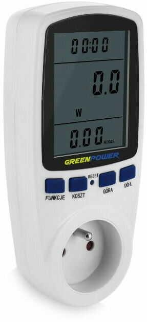 AZE Watomierz, licznik zużycia energii elektrycznej - GP LE-02