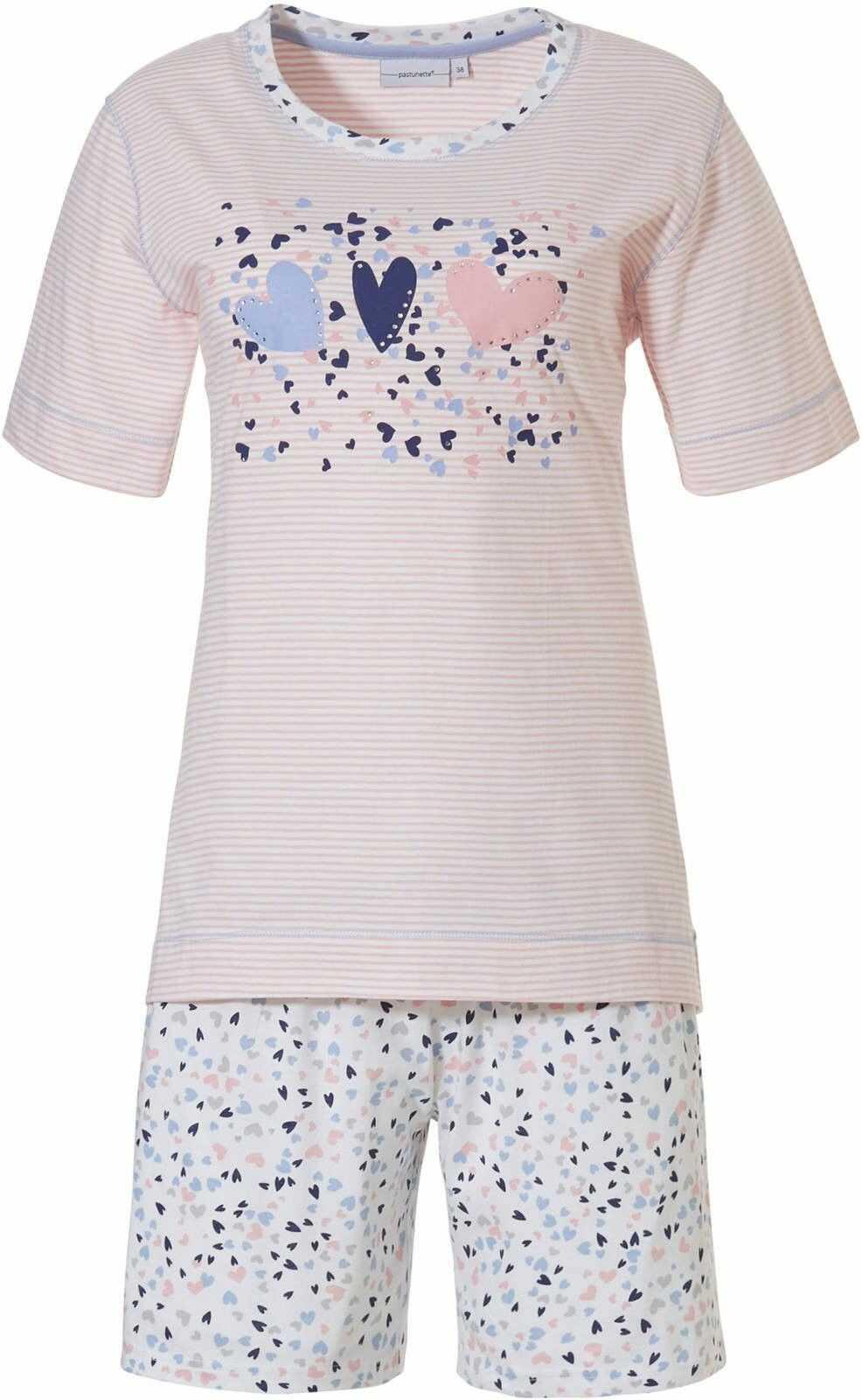 Pastunette Sweerheart piżama 30211-116-2 kolor 206