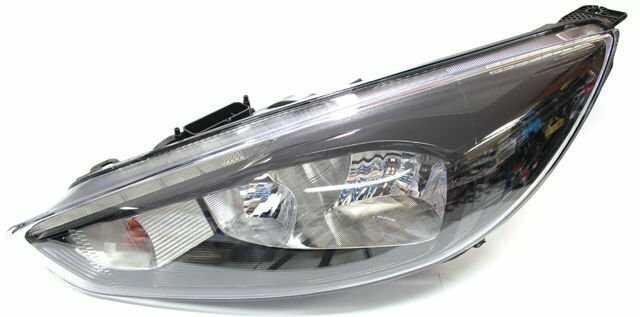 reflektor halogenowy +LED Focus Mk3 - L.  2063541